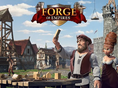 Forge of Empires 1.75.1
