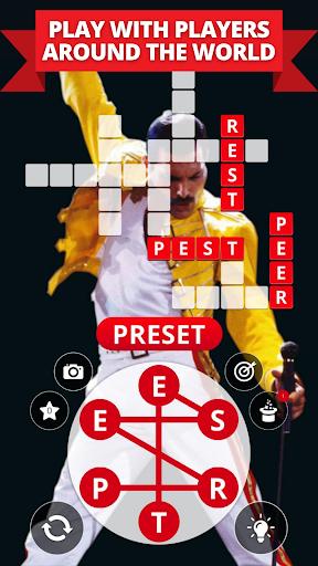 Wordmonger: Modern Crosswords for Everyone filehippodl screenshot 4