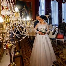 Wedding photographer Nadezhda Gorodeckaya (gorodphoto). Photo of 15.02.2018