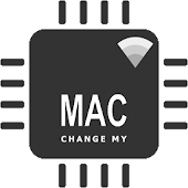 Change My MAC - Spoof WiFi Mac Address