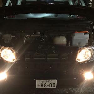 ハイエースバン TRH200Vのカスタム事例画像 Naoya88〜涼凛〜さんの2020年01月29日22:18の投稿