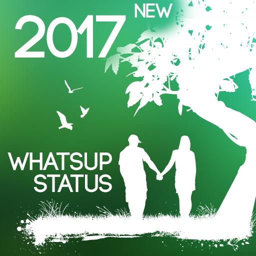 New Latest Status 2017 (app)