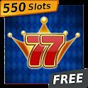 Free Slots 77 icon