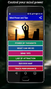 Mind Power - Motivation & Law of Attraction- screenshot thumbnail