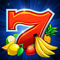 Jumping Fruit icon