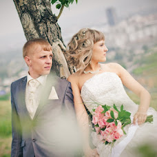 Wedding photographer Aleksandra Selivanova (Mantikorra). Photo of 20.10.2012