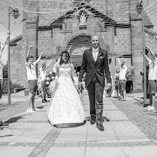 Wedding photographer Tom River (tomriver). Photo of 14.04.2015