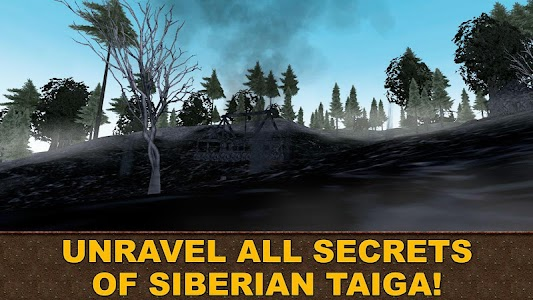 Taiga Survival Simulator 3D screenshot 3