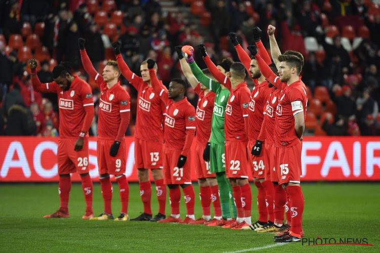 Après Vanheusden, le Standard sur le point d'attirer un nouveau défenseur
