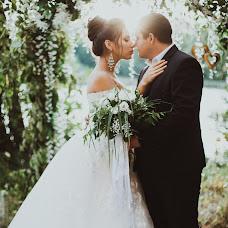 Wedding photographer Konstantin Kambur (kamburenok). Photo of 22.12.2018