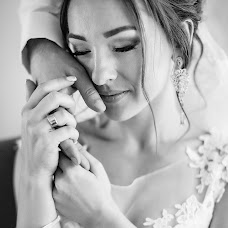 Wedding photographer Liliya Popovich (Lilka). Photo of 02.09.2015