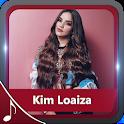 Kim Loaiza Música Sin Internet 2020 icon