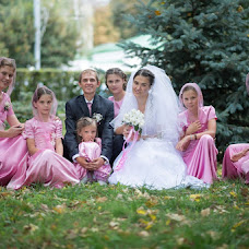 Wedding photographer Denis Sinelnikov (DenisSinelnikov). Photo of 18.09.2013