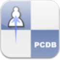 Perfect Chess Database Demo icon