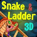 VR Snake & Ladder icon