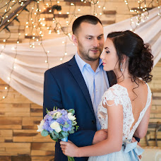 Wedding photographer Natalya Zderzhikova (zderzhikova). Photo of 24.10.2017