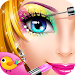 Superstar Makeup Party icon