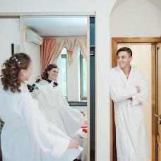 Wedding photographer Ekaterina Kozulina (KatyaKoz). Photo of 15.02.2016