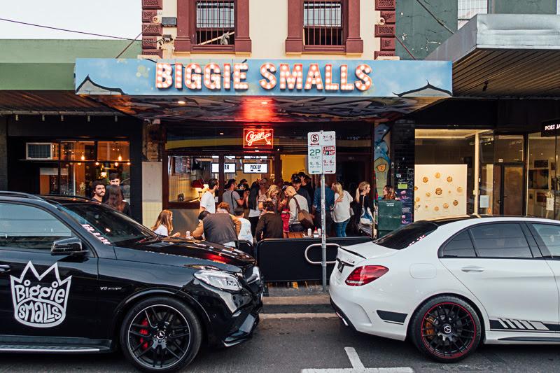 BIGGIE SMALLS