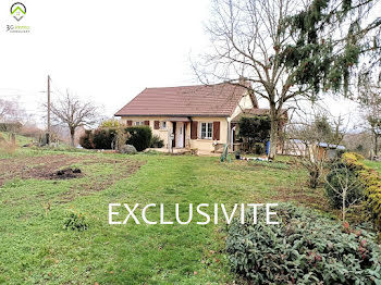 villa à Censerey (21)