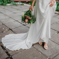 Wedding photographer Darya Fedotova (DashaFed). Photo of 19.12.2017