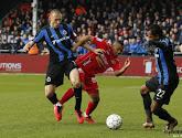 Ostende ne libère pas l'un de ses joueurs pour les J.O.