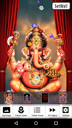 5D Ganesh Live Wallpaper - Lord Ganesh, Hindu gods 1.0.3 screenshots 6