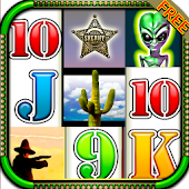 Wild West Alien Casino slots
