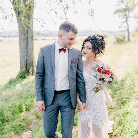 Wedding photographer Ilya Neznaev (neznaev). Photo of 21.08.2017