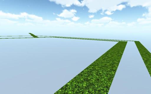 Labyrinth sky 3D screenshot 3