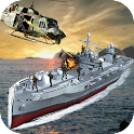 Gunship Real Battle Helicopter icon
