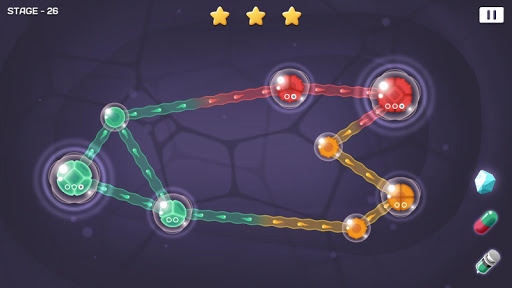 Cell Expansion Wars 1.0.26 screenshots 7