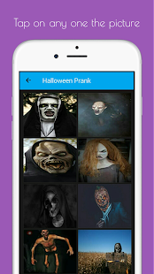 Download Halloween Prank For PC Windows and Mac apk screenshot 2