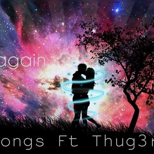 Cover Art for song Over again