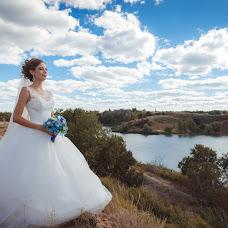 Wedding photographer Sergey Vorobev (SVorobei). Photo of 28.01.2018