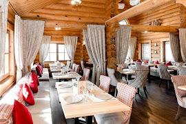 Ресторан Шуваловка
