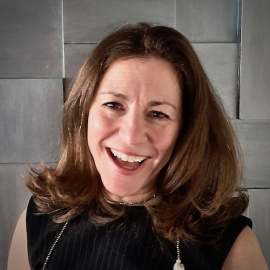 Rabbi Carole Balin - Dinner and Learning