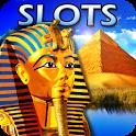 Slot Machines Pharaoh's Saga icon
