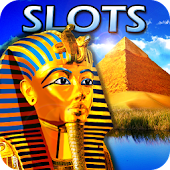 Slot Machines Pharaoh's Saga