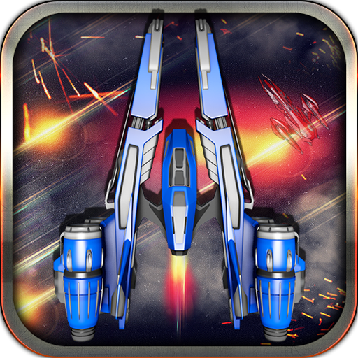 Space Fighter - Legends