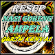 Resep Nasi Goreng Ampela Kekinian Download on Windows