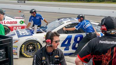 Photo: Hendrick Motorsports #48 6X Sprint Cup Champ Jimmie Johnson https://plus.google.com/+JimmieJohnson