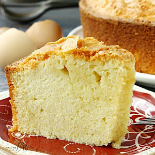 Whipping Cream Pound Cake Recipe.