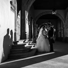 Wedding photographer Alfonso Gaitán (gaitn). Photo of 14.10.2018
