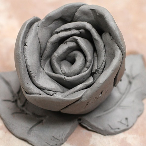 Clay Art Ideas