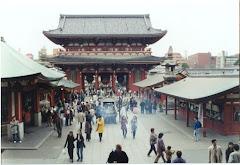 Visiter Sensō-ji