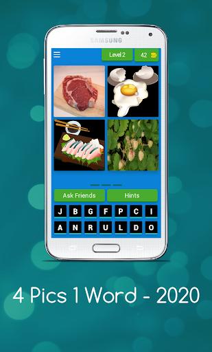 4 Pics 1 Word - 2020  screenshots 2