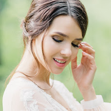 Wedding photographer Viktoriya Antropova (happyhappy). Photo of 04.07.2018