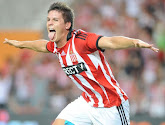 Carrillo file vers la Premier League