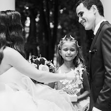 Wedding photographer Olga Davydova (Olcha). Photo of 29.07.2018